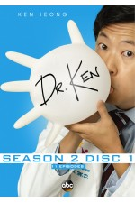 Dr Ken - Season 2 Disc 1 (1-11)
