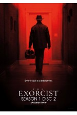 Exorcist - Season 1 Disc 2 (6-10) The