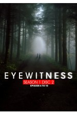 Eyewitness - Season 1 Disc 2 (6-10)