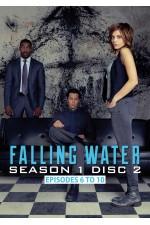 Falling Water - Season 1 Disc 2 (6-10)