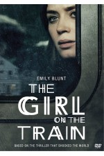 Girl on the Train (2016) The