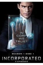 Incorporated - Season 1 Disc 1 (1-5)