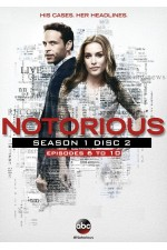 Notorious - Season 1 Disc 2 (6-10)