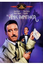 Pink Panther (1963) The