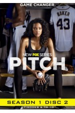 Pitch - Season 1 Disc 2 (6-10)