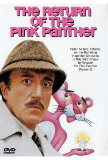Return of the Pink Panther (1975) The
