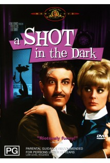 Shot in the Dark (1964) A