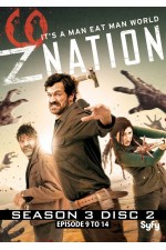 Z Nation - Season 3 Disc 2 (9-14)