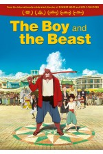 Boy and the Beast (2015) The