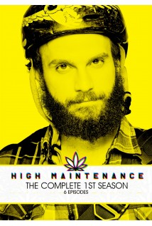 High Maintenance - The Complete 1st Season (1-6)