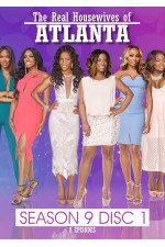 Real Housewives of Atlanta - Season 9 Disc 1 (1-8) The
