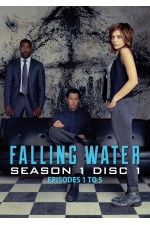 Falling Water  -Season 1 Disc 1 Episodes 1-5 (Disc 1 of 2)