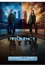 Frequency - Season 1 Disc 1 (1-7)