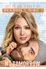 No Tomorrow - Season 1 Disc 1 (1-7)