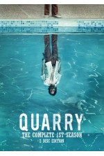 Quarry - Season 1 Disc 2 (5-8)