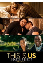 This Is Us  - Season 1 Disc 1 (1-6)