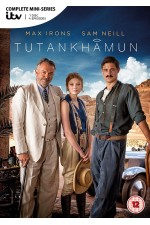 Tutankhamun - The Complete 4 Part MIni-Series (1-4)
