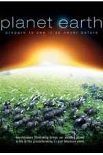 Planet Earth I - Disc 3 (9-11)