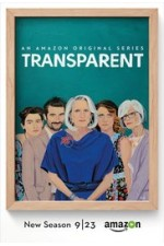Transparent - The Complete 2nd Season (1-10)