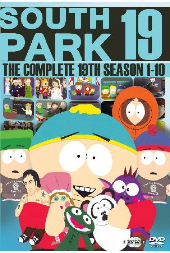 South Park Staffel 20