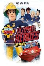 Fireman Sam: Ultimate Heroes - The Movie (2014)