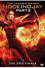 Hunger Games: Mockingjay - Part 2 (2015) The