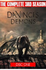 Da Vinci's Demons - Season 3 Disc 1
