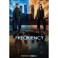 Frequency - Season 1 Disc 2 (8-13)