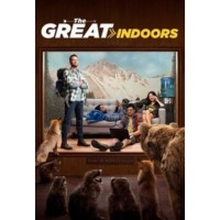 Great Indoors   - Season 1 Disc 1  (1-11) The