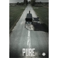Pure   - The Complete 1st Season  (1-6)