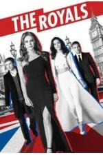 Royals - Season 3 Disc 1  (1-5) The