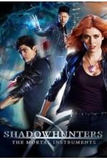 Shadowhunters - Season 2 Disc 1 (1-7)