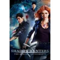 Shadowhunters- Season 2 Disc 2