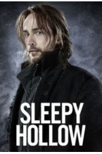 Sleepy Hollow Season 4 Disc 2 Ep 8-13 (Disc 2 of 2)