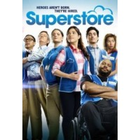 Superstore -  Season 2 Disc 1 Ep 1-11 (Disc 1 of 2)