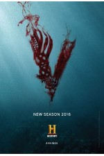 Vikings Season 4 Disc 3  Episodes 15-20 (Disc 3 of 3)