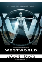 Westworld  - Season 1 Disc 2 (6-10)