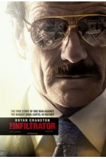 Infiltrator (2016) The