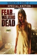 Fear The Walking Dead - Season 2 Disc 2 (9-15)