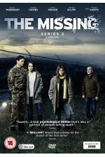 The Missing  -Season 2 Disc 1 Episodes 1-4 (Disc 1of 2)
