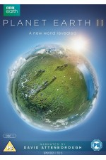 Planet Earth II - Season 1 Disc 2 (4-6)