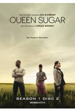 Queen Sugar -  Season 1 Disc 2 (8-13)