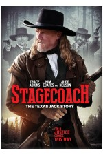 Stagecoach The Texas Jack Story (2016)