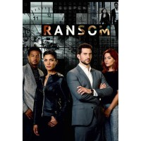 Ransom Season 1 Disc 2