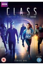 Class - The Complete 1st Season (1-8)