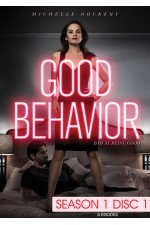 Good Behavior - Season 1 Disc 1 (1-5)