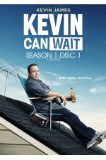Kevin Can Wait - Season 1 Disc 1 (1-11)