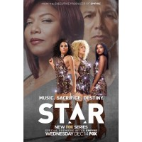 Star Season 1 Disc 2 Ep 7-12 (Disc 2 of 2)