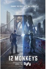 12 Monkeys  Season 3 Disc 2