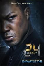 24 Legacy Season 1 Disc 1 Ep 1-6 (Disc 1 of 2)
